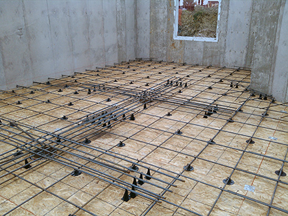 Advanced Floor Concepts Gt Structural Floors Gt Slab Over Void