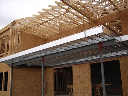 Advanced Floor Concepts > Decks > Elevated Concrete