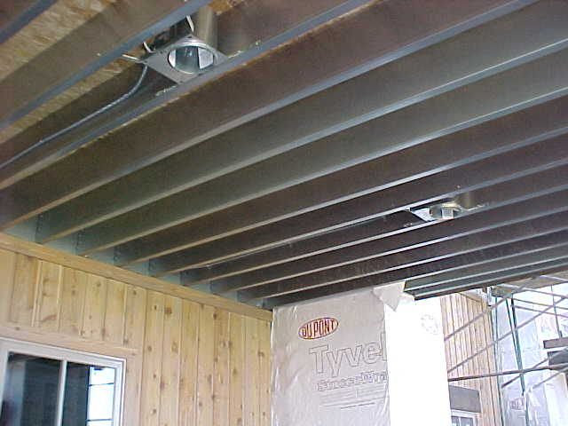 Advanced Floor Concepts Decks Elevated Concrete