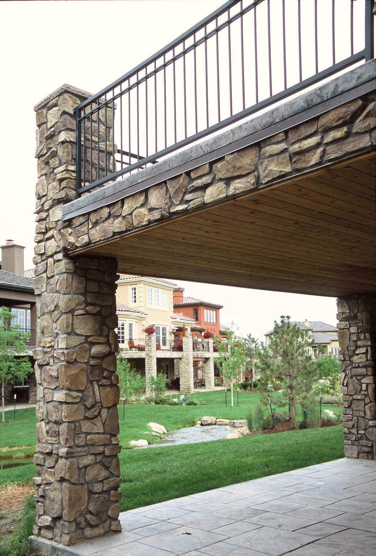 Advanced Floor Concepts Gt Decks Gt Elevated Concrete